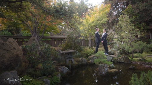 lake merritt boathouse wedding